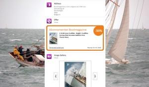 Bootmagazine.tel